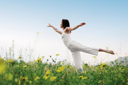 Meditation and Health - Natural Balance