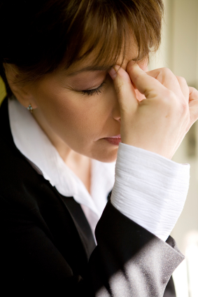 Stress management At Work Creating a Headache