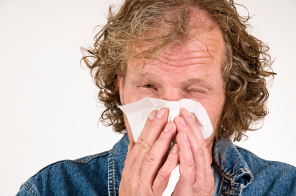 Cold or Sinus Infection