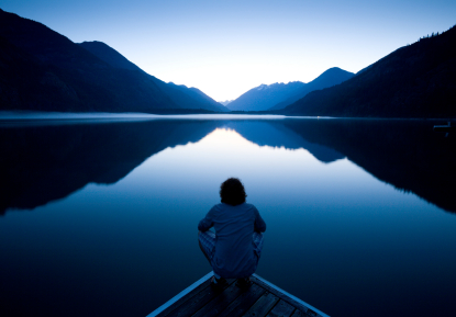 Spiritual Relaxation