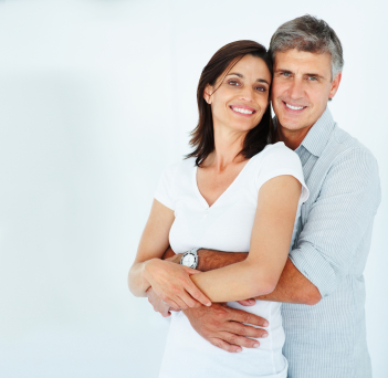 Improve Your Relationship - Embrace and Smile