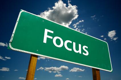 Focus On Purpose Of Life