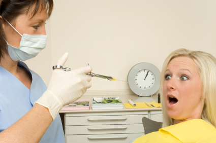 Dentist Phobia